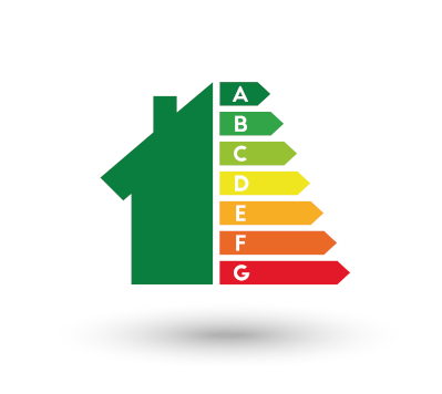 Home energy efficiency