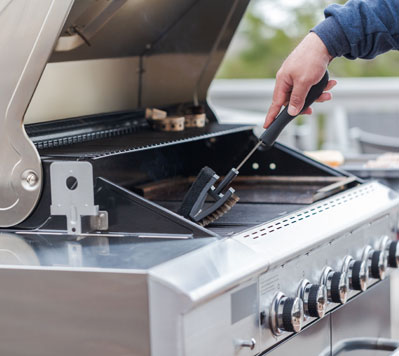Tips for Your Propane Grill
